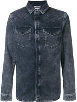 Valentino classic pocket shirt