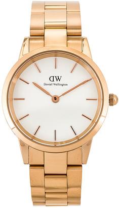 Daniel Wellington Iconic Link Watch