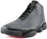 Jordan Horizon Premium Men US 11 Black Sneakers