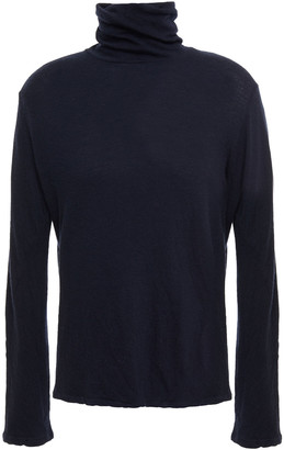 The Row Cashmere-blend Turtleneck Sweater