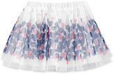 First Impressions Heart-Print Tutu Skirt, Baby Girls (0-24 months), Only at Macy's