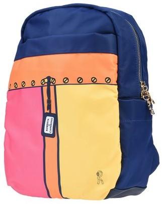 Roberta Di Camerino Backpacks & Fanny packs