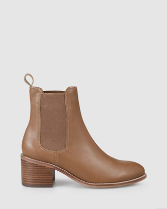Siren Women's Ankle Boots - Loki - Size One Size, 37 at The Iconic