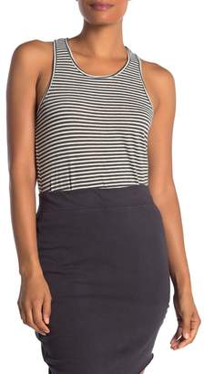 Frank And Eileen Long Layer Tank Top
