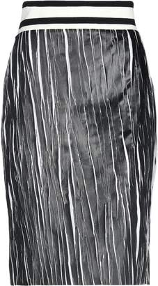 Damir Doma Knee length skirts