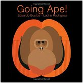 Random House Going Ape!