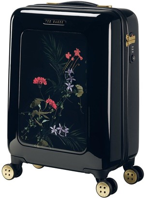 Ted Baker Take Flight Small 4 Wheel Suitcase Highland