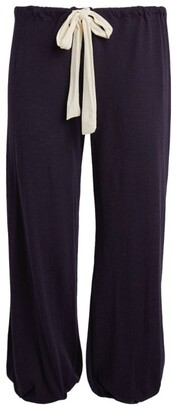 Eberjey Heather Cropped Trousers