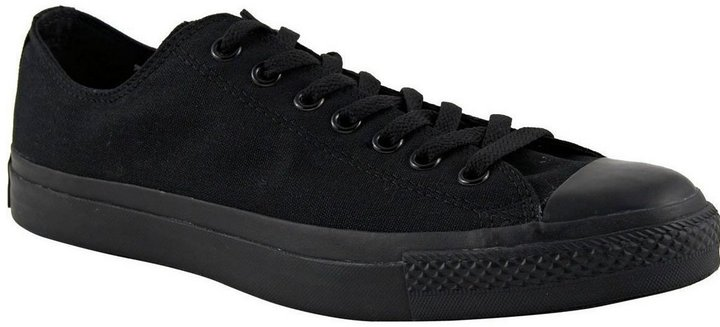Converse Men's Chuck Taylor All Star Low Canvas Sneakers