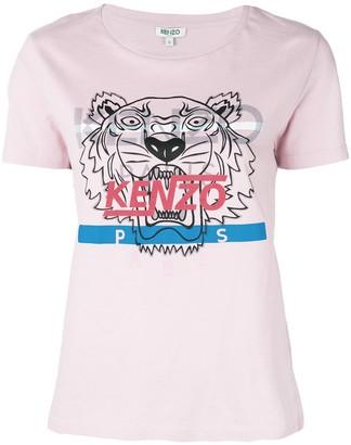 Kenzo Hyper Tiger T-shirt