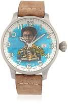 Proff Ayrton Senna New Vintage Watch