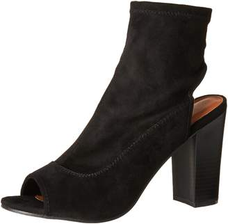Rampage Women's Tionna Ankle Boot
