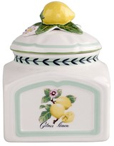 Villeroy & Boch French Garden Charm Spice Canister