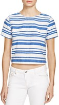 Levi's Canyon Stripe Tee