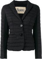 Herno puffer jacket - women - Polyamide/Polyurethane - 42
