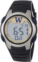 Game Time Men's COL-TRC-WAS Univ of Washington Watch