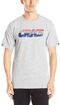 Crooks & Castles Men's Crookstech T-Shirt