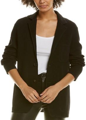Missoni Giacca Wool-Blend Jacket
