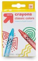 up & up Crayons 24ct