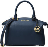 MICHAEL Michael Kors Riley Small Satchel