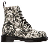 Dr. Martens Beckett 8-Eye Boot