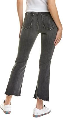 Rag & Bone Nina Bakton High-Rise Ankle Flare Jean