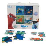 Disney Finding Dory 4 in 1 Puzzle