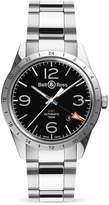Bell & Ross Br 123 Gmt 24H Watch, 42mm