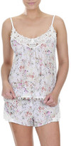 Papinelle Yolly Floral Camisole
