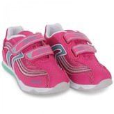 Geox Baby Fuchsia Magican Light Up Sneakers