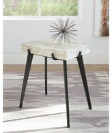 Bronx Joesph End Table Ivy