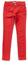 Copper Key Big Girls 7-16 5 Pocket Skinny Pants