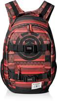 Element Men's Mohave Premium Backpack, Flint Black St Grey