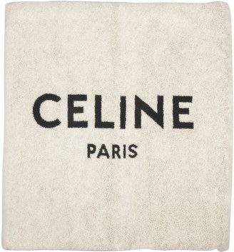 Celine Beach Towel
