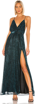 Michael Costello x REVOLVE Harper Gown