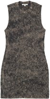 Cotton Citizen Women's Monaco Mini Dress - Black Dust