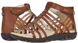 Jambu Bonsai (Brown) Women's Shoes