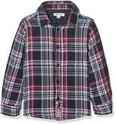 3 Pommes 3Pommes Boy's Cargo British Sports Shirt