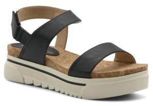 Adrienne Vittadini Women's Doug Sport Sandals Women's Shoes