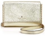 Kate Spade Cedar Street Cami Metallic Mini Bag