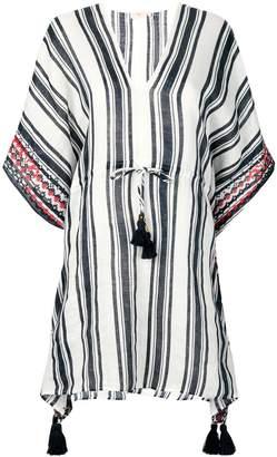 Tory Burch striped tunic