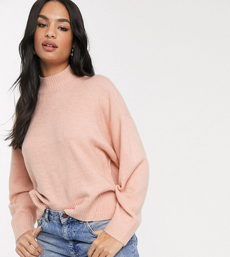 M Lounge Micha Lounge relaxed jumper