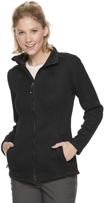 Hi-Tec Women's Pleasant Fleece Jacket
