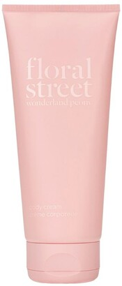 Floral Street Wonderland Peony Body Cream (200ml)