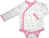 Baby Soy Organic Kimono Bodysuit (Baby) - Bird-18-24 Months