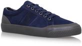 Polo Ralph Lauren Jan Sneaker In Navy