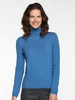 Pendleton Washable Merino Classic Turtleneck