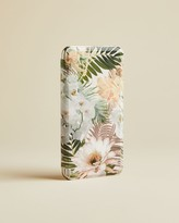 Ted Baker Woodland Iphone 6/7/8 Plus Mirror Case