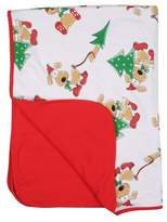 Ninetta Baby blanket