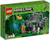 Lego Minecraft Jungle Temple 21132